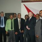 Picos sedia Conferência Internacional de Missões