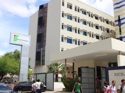 IFPI oferece 3.398 vagas em cursos técnicos presenciais em 16 cidades