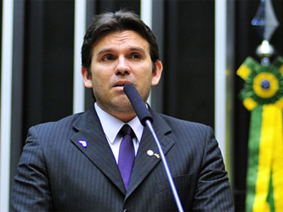 Marllos aguarda decisão da Justiça Eleitoral sobre novas eleições em Valença