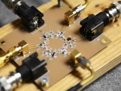 Novo componente pode dobrar velocidade de internet em celulares
