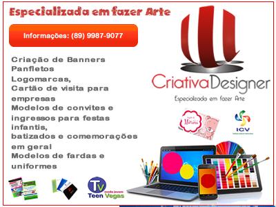 Criativa Designer