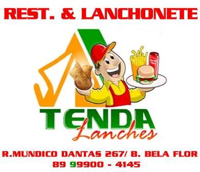 Tenda Lanches