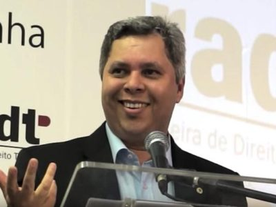 Piauiense é nomeado substituto eventual do advogado-geral da União