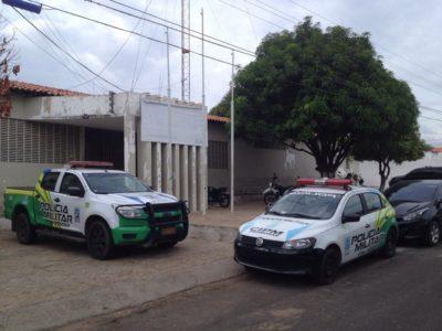 Após denúncia, PM prende suspeito de roubar R$ 30 mil dos Correios