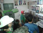 Alunos e Professores da Universidade Federal do Piauí visitaram Valença do Piauí
