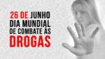 Começou sábado 18 a semana de Combate as Drogas em Valença do Piauí-PI