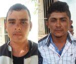 Dupla é presa suspeita de tráfico de drogas em Picos
