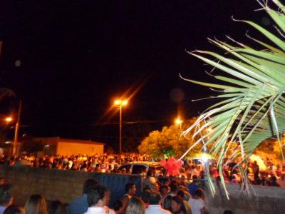 Partido Trabalhista Brasileiro (PTB) de Lagoa do Sitio realizou convenção domingo (31) de agosto