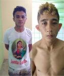 Acusados de arrombar Correios de Buriti dos Lopes são presos