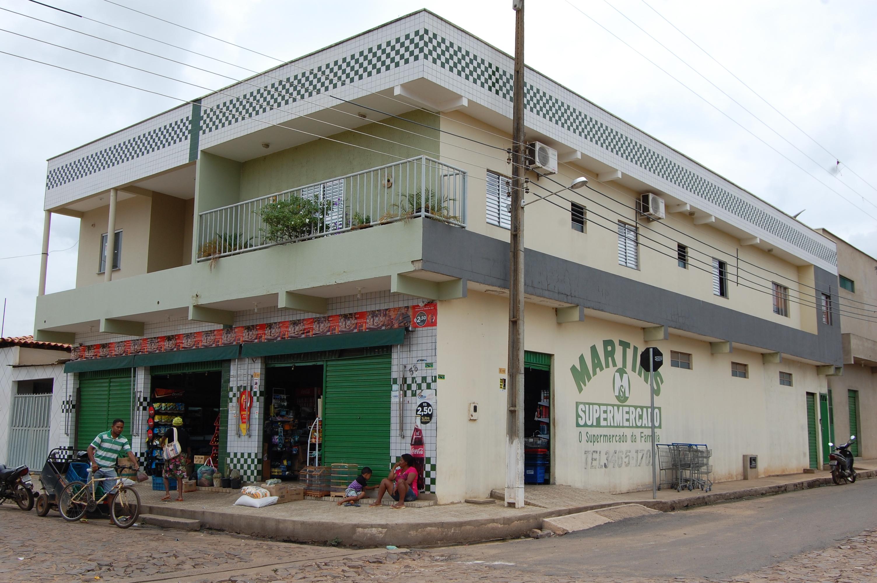 Supermercado Martins (1)