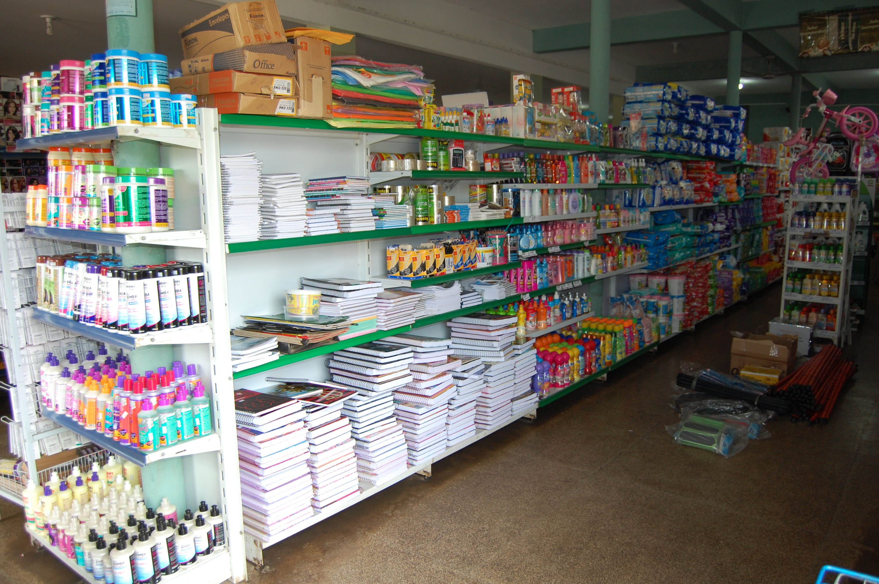 Supermercado Martins (10)