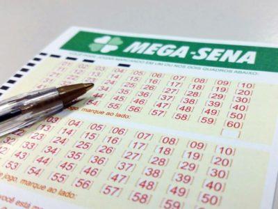 Mega-Sena sorteia hoje prêmio de R$ 30 mi