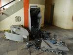 Preso suspeito de explodir caixas na prefeitura de Picos e no Dom Barreto
