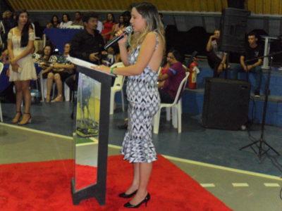 Vereadora tem reunião com a prefeita para resolver problemas da população